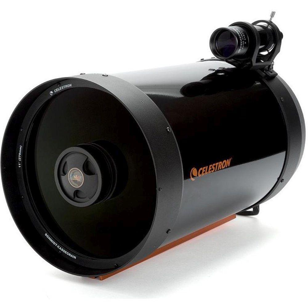 Caratteristiche tecniche e prezzi tubo ottico Celestron C11 XLT Schmidt Cassegrain slitta CGE
