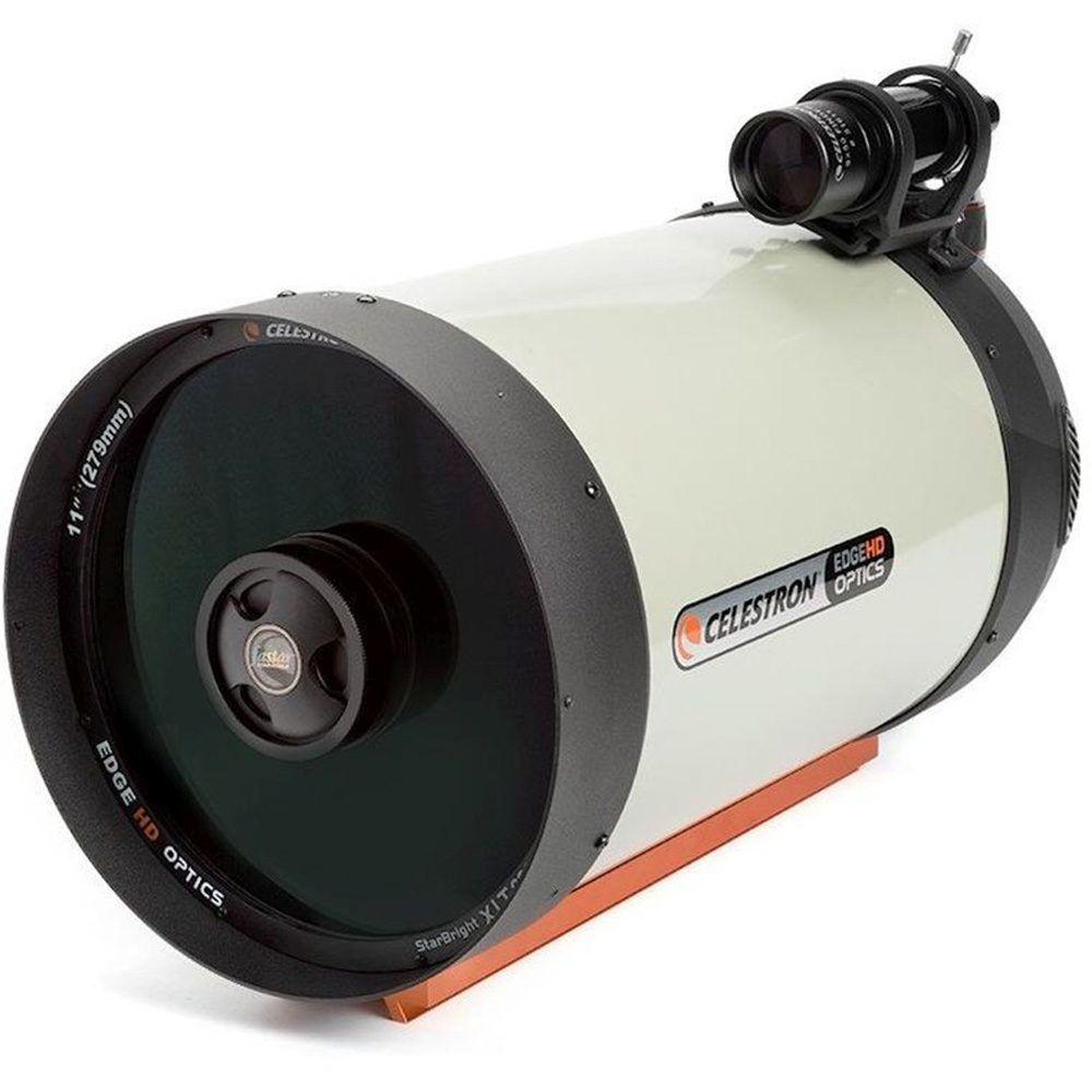Caratteristiche tecniche e prezzi tubo ottico Celestron C11 XLT Aplanatico EDGE HD slitta CGE