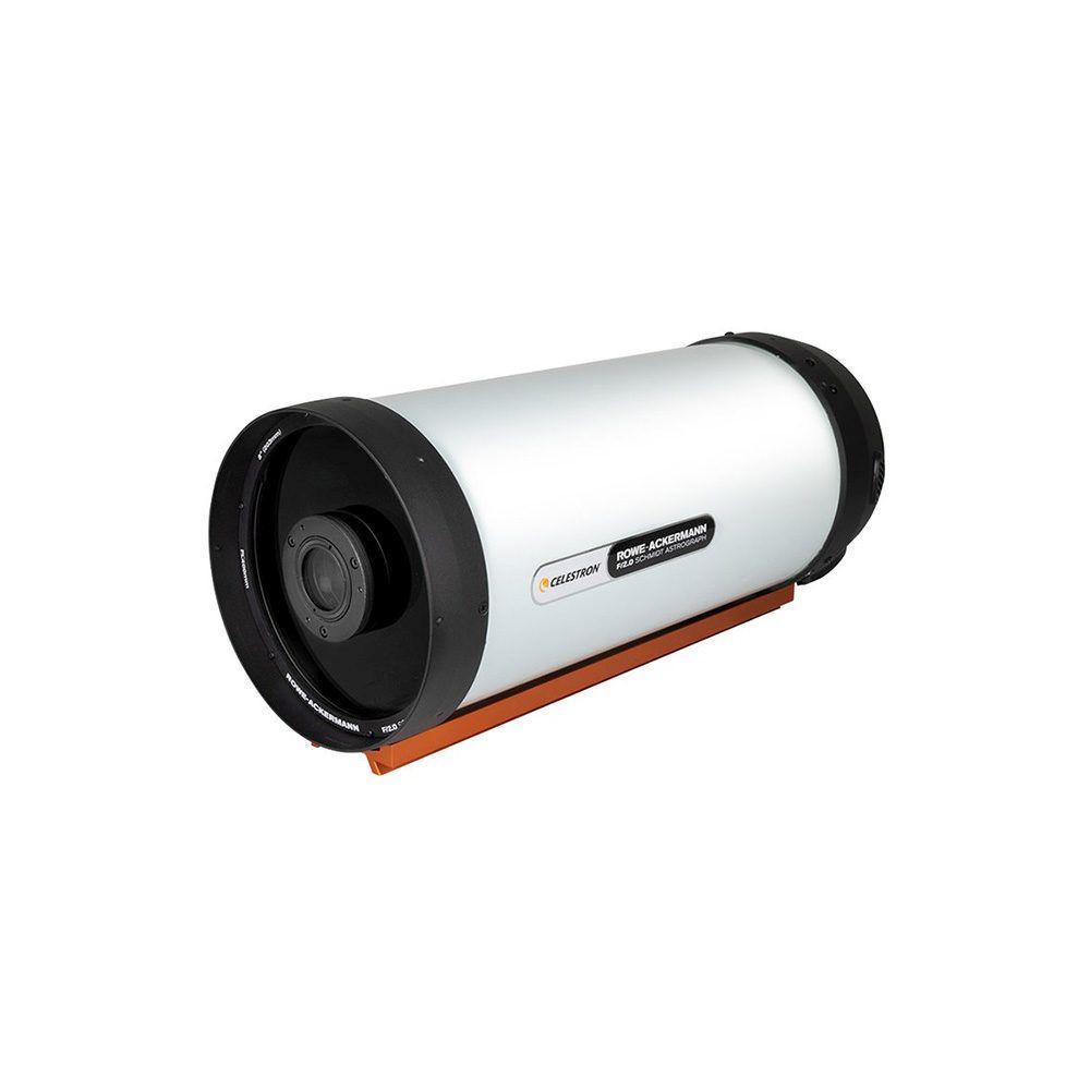 Caratteristiche tecniche e prezzi tubo ottico Celestron RASA 8 Astrografo Rowe Ackermann