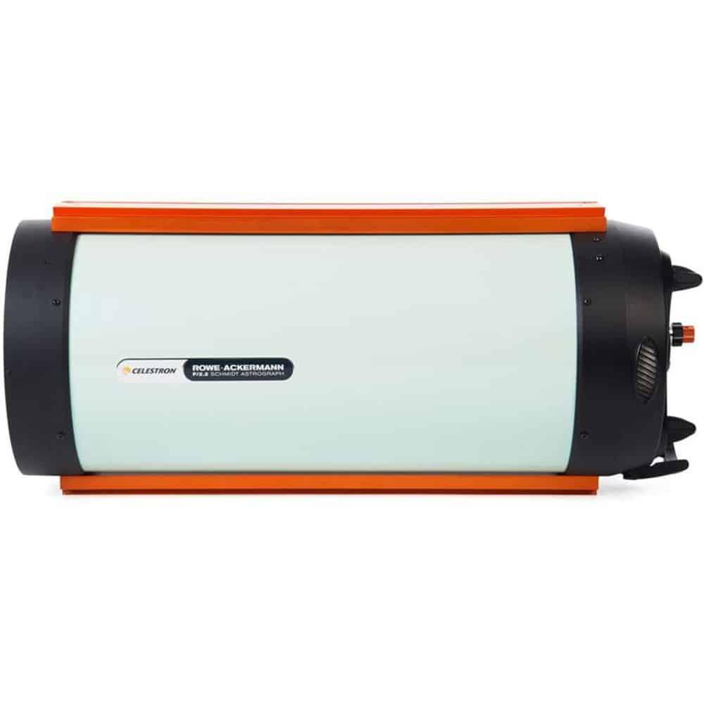 Caratteristiche tecniche e prezzi tubo ottico Celestron RASA 11 Astrografo Rowe Ackermann