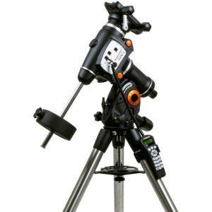 Caratteristiche tecniche e prezzi montatura equatoriale Celestron CGEM II