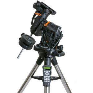 Caratteristiche tecniche e prezzi montatura equatoriale Celestron CGX