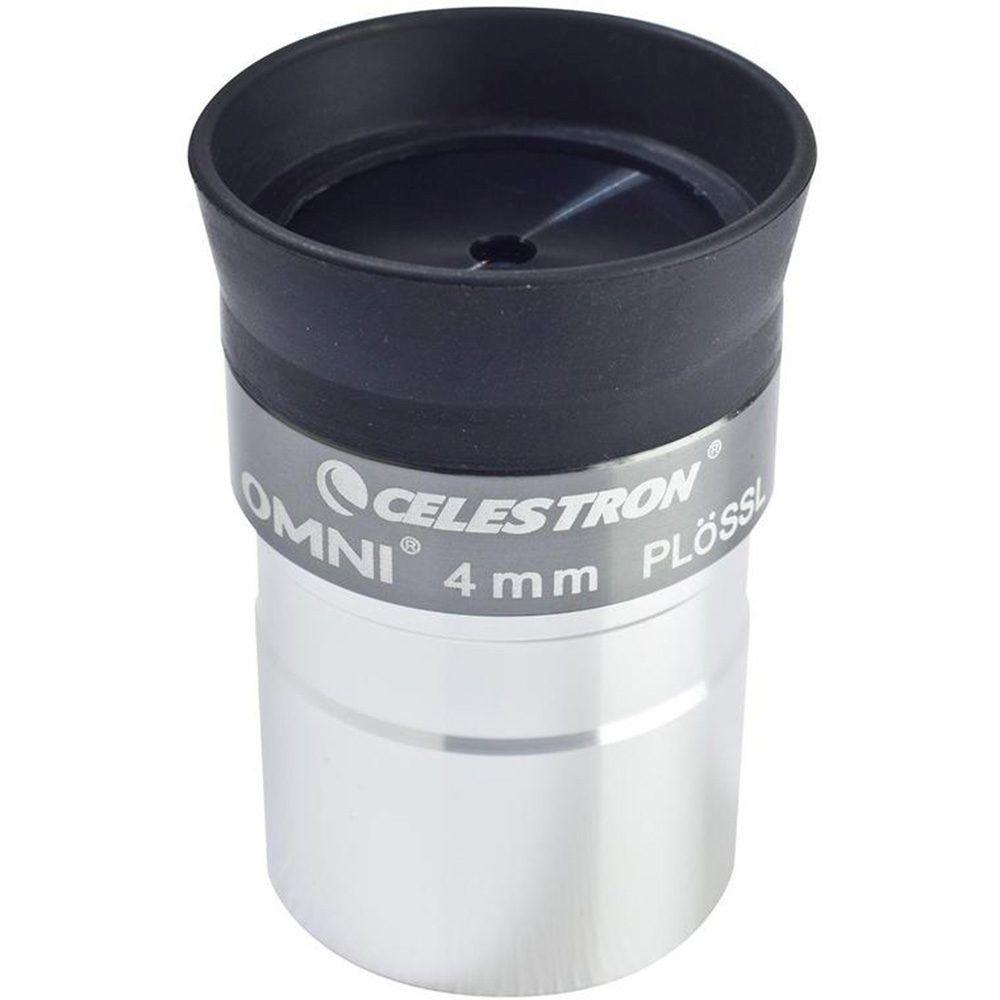 Caratteristiche tecniche e prezzi oculare Celestron OMNI 4mm