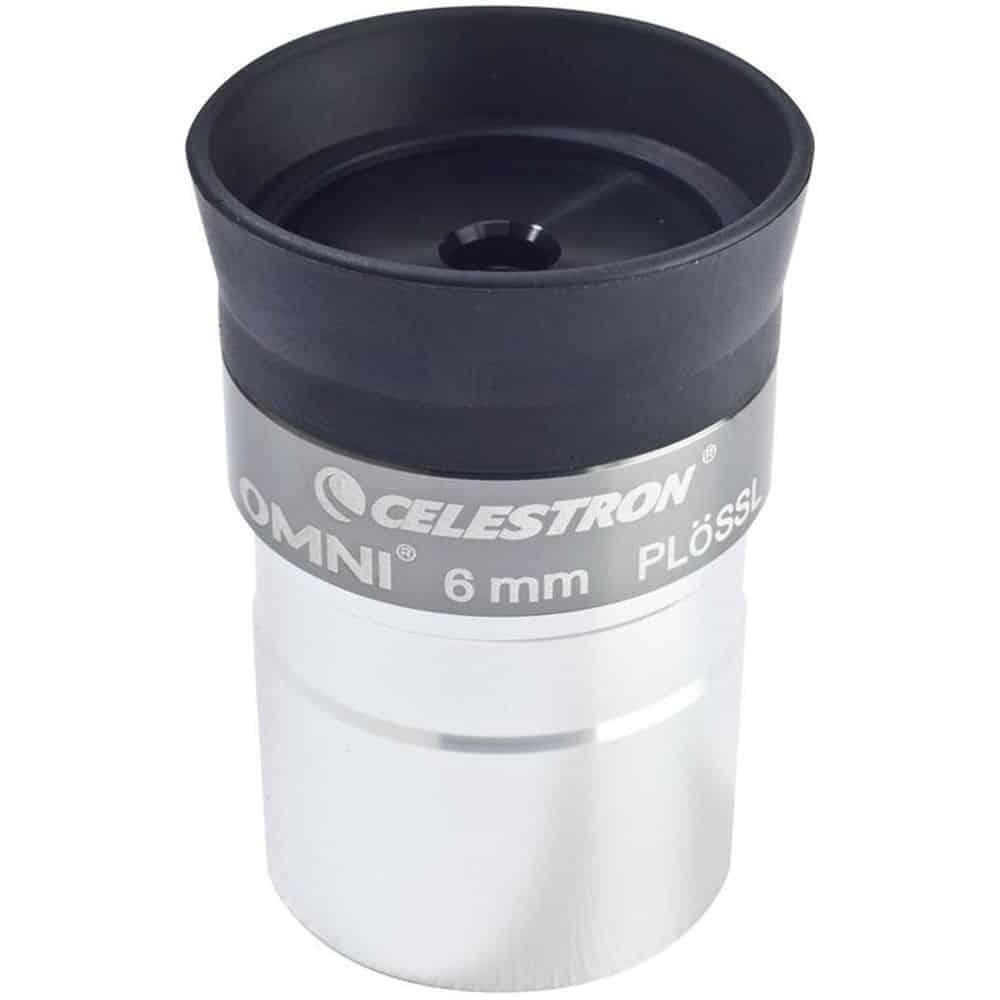 Caratteristiche tecniche e prezzi oculare Celestron OMNI 6mm