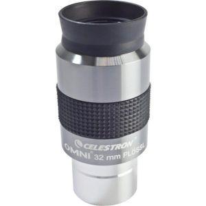 Caratteristiche tecniche e prezzi oculare Celestron OMNI 32mm