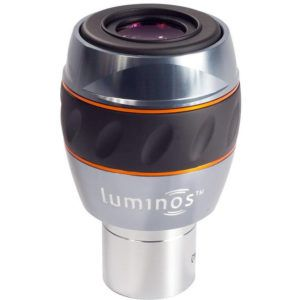 Caratteristiche tecniche e prezzi oculare Celestron Luminos 10mm