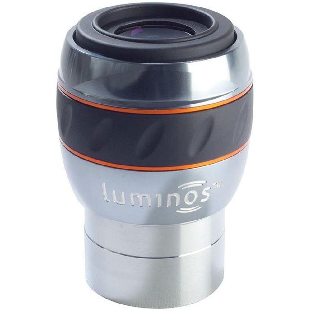 Caratteristiche tecniche e prezzi oculare Celestron Luminos 19mm