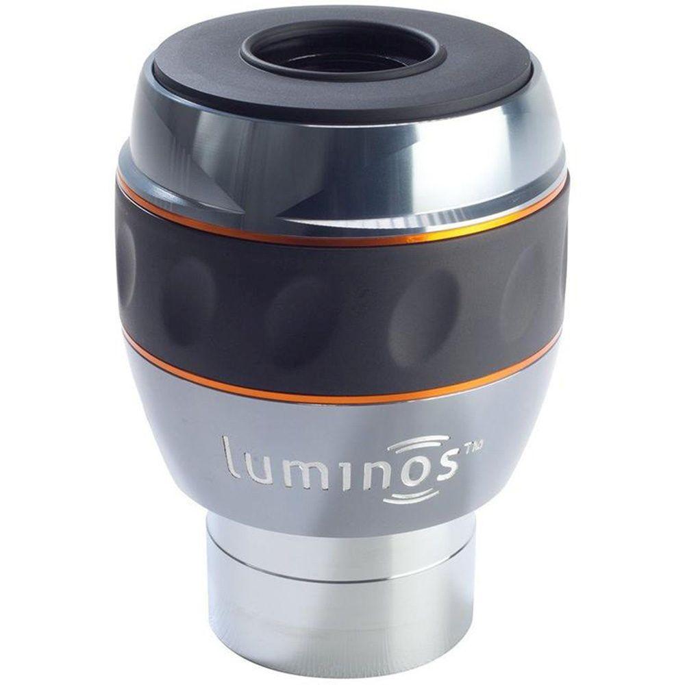 Caratteristiche tecniche e prezzi oculare Celestron Luminos 23mm