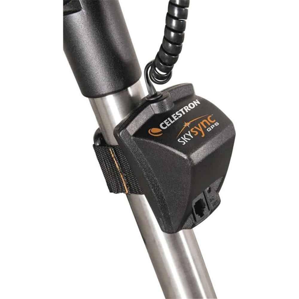 Caratteristiche tecniche e prezzi Celestron modulo GPS SkySync