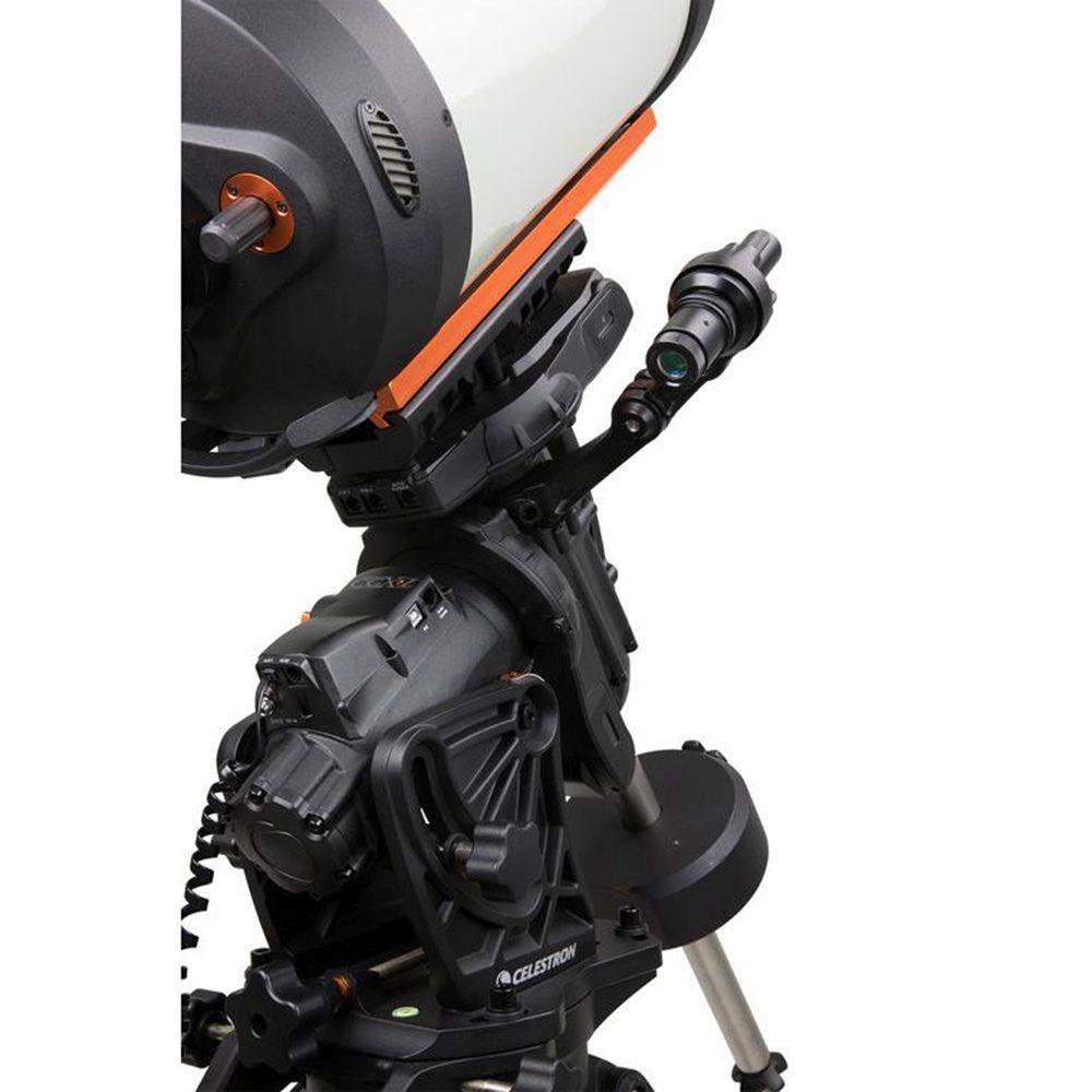 Caratteristiche tecniche e prezzi cannocchiale polare per montature Celestron CGX e CGX-L