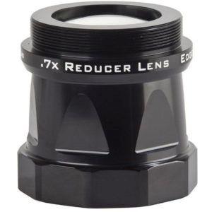 Caratteristiche tecniche e prezzi riduttore di focale Celestron f. 7 per EDGE HD 14