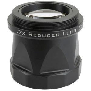 Caratteristiche tecniche e prezzi riduttore di focale Celestron f. 7 per EDGE HD 925