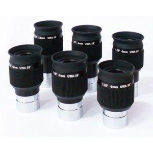Caratteristiche tecniche e prezzi oculare Skywatcher serie Planetary 5mm
