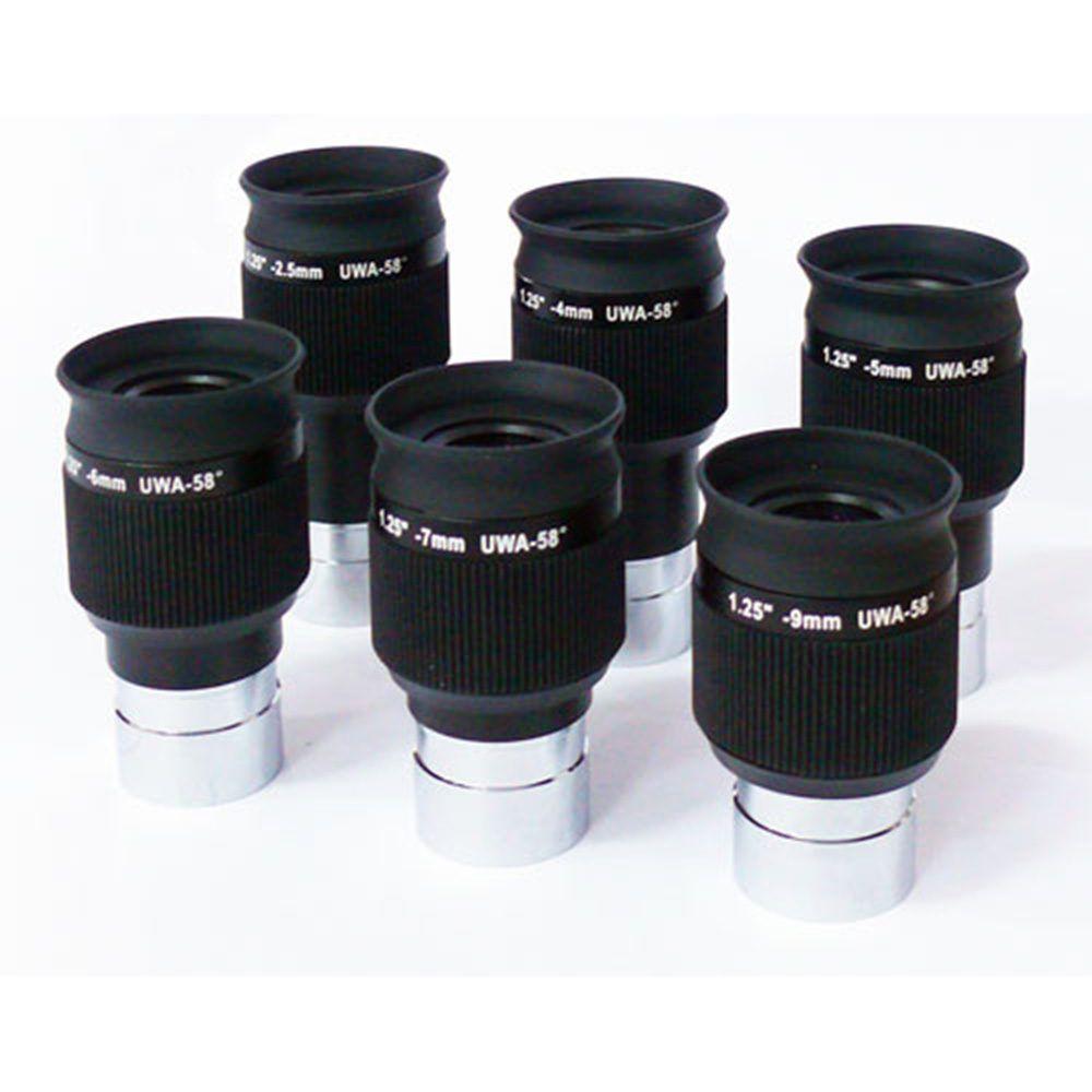Caratteristiche tecniche e prezzi oculare Skywatcher serie Planetary 7mm