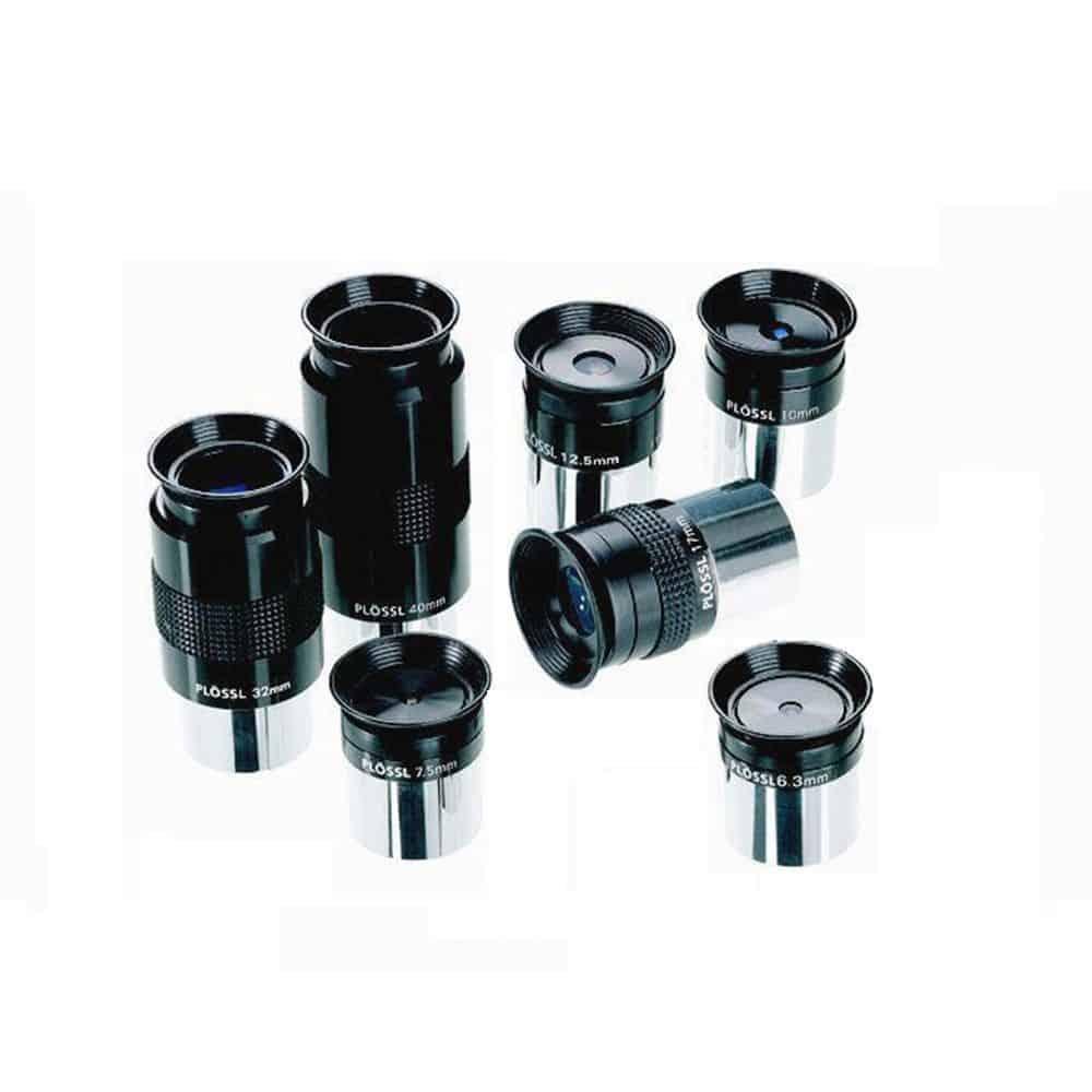 Caratteristiche tecniche e prezzi oculare Skywatcher serie Plossl Advanced 12,5mm