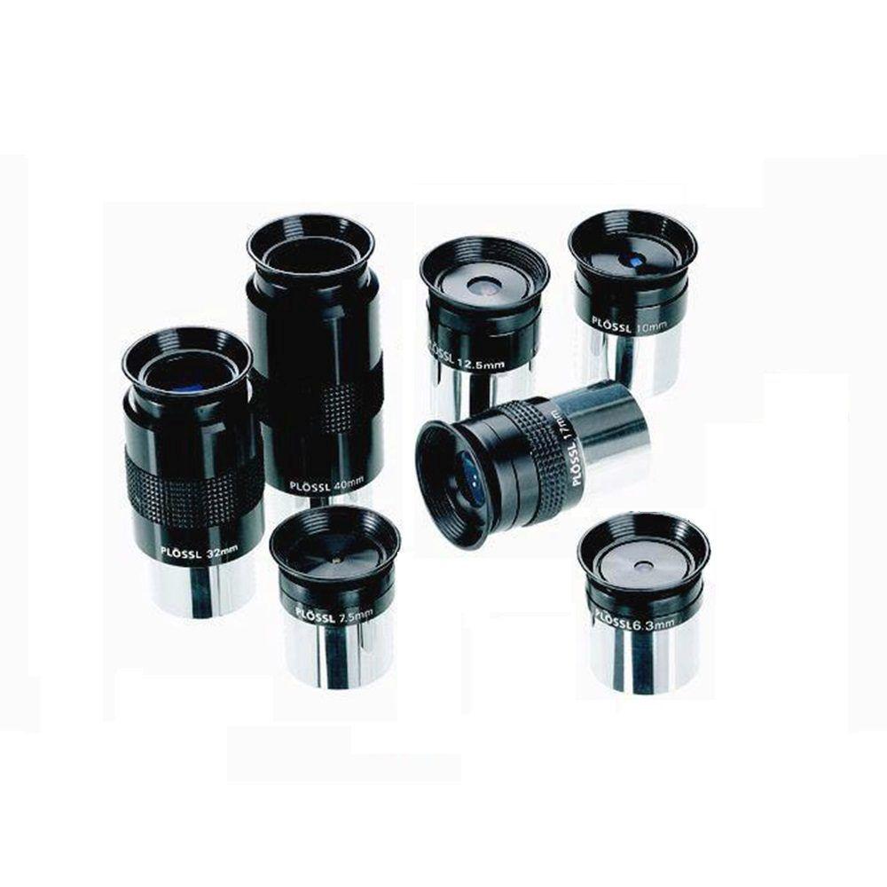 Caratteristiche tecniche e prezzi oculare Skywatcher serie Plossl Advanced 17mm