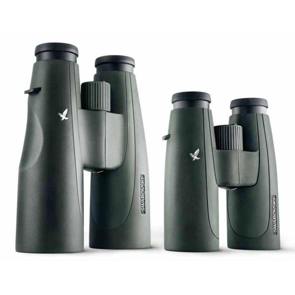 Caratteristiche tecniche e prezzi binocoli Swarovski Optik Serie SLC