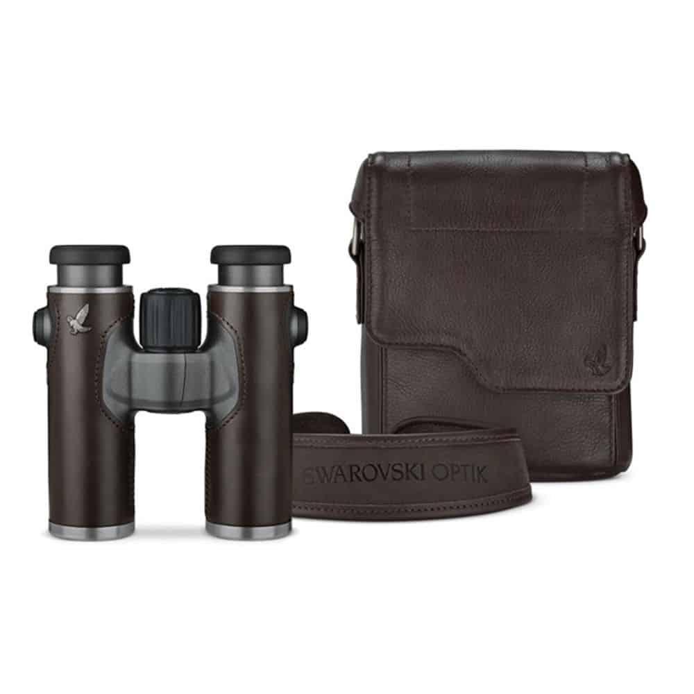 Caratteristiche tecniche e prezzi binocolo Swarovski Optik CL Companion Nomad 10X30