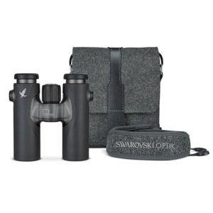 Caratteristiche tecniche e prezzi binocolo Swarovski Optik CL Companion 8X30 Northern Light antracite