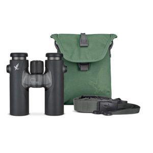 Caratteristiche tecniche e prezzi binocolo Swarovski Optik CL Companion 8X30 Urban Jungle antracite