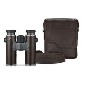Caratteristiche tecniche e prezzi binocolo Swarovski Optik CL Companion Nomad 8X30
