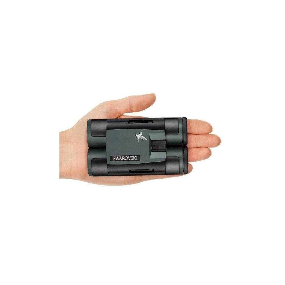 Swarovski Optik CL Pocket tutto in una mano