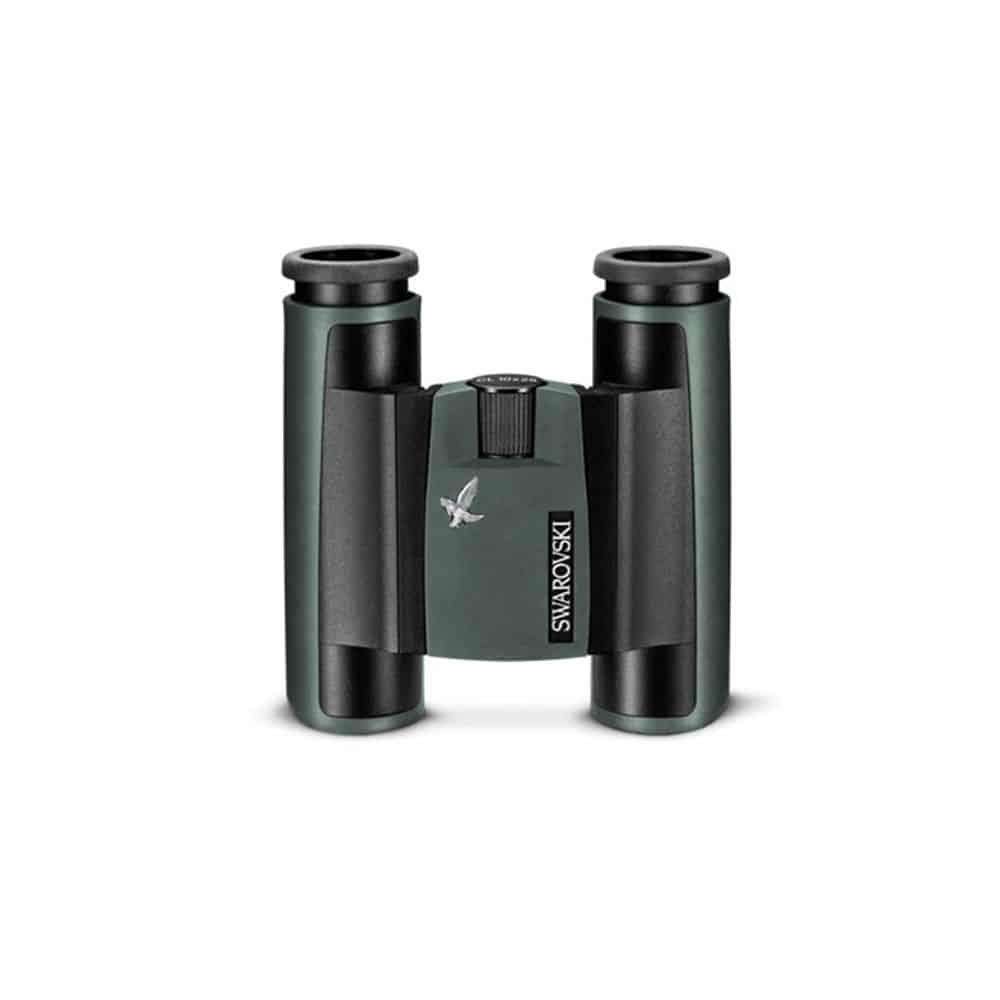 Caratteristiche tecniche e prezzi binocolo Swarovski Optik CL Pocket 10X30 Verde