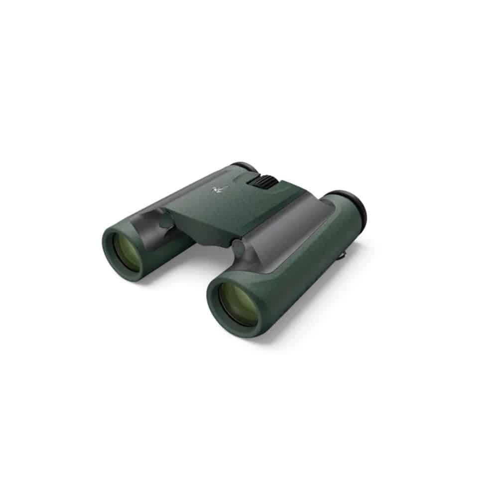 Caratteristiche tecniche e prezzi binocolo Swarovski Optik CL Pocket 8X25 Verde Wild Nature