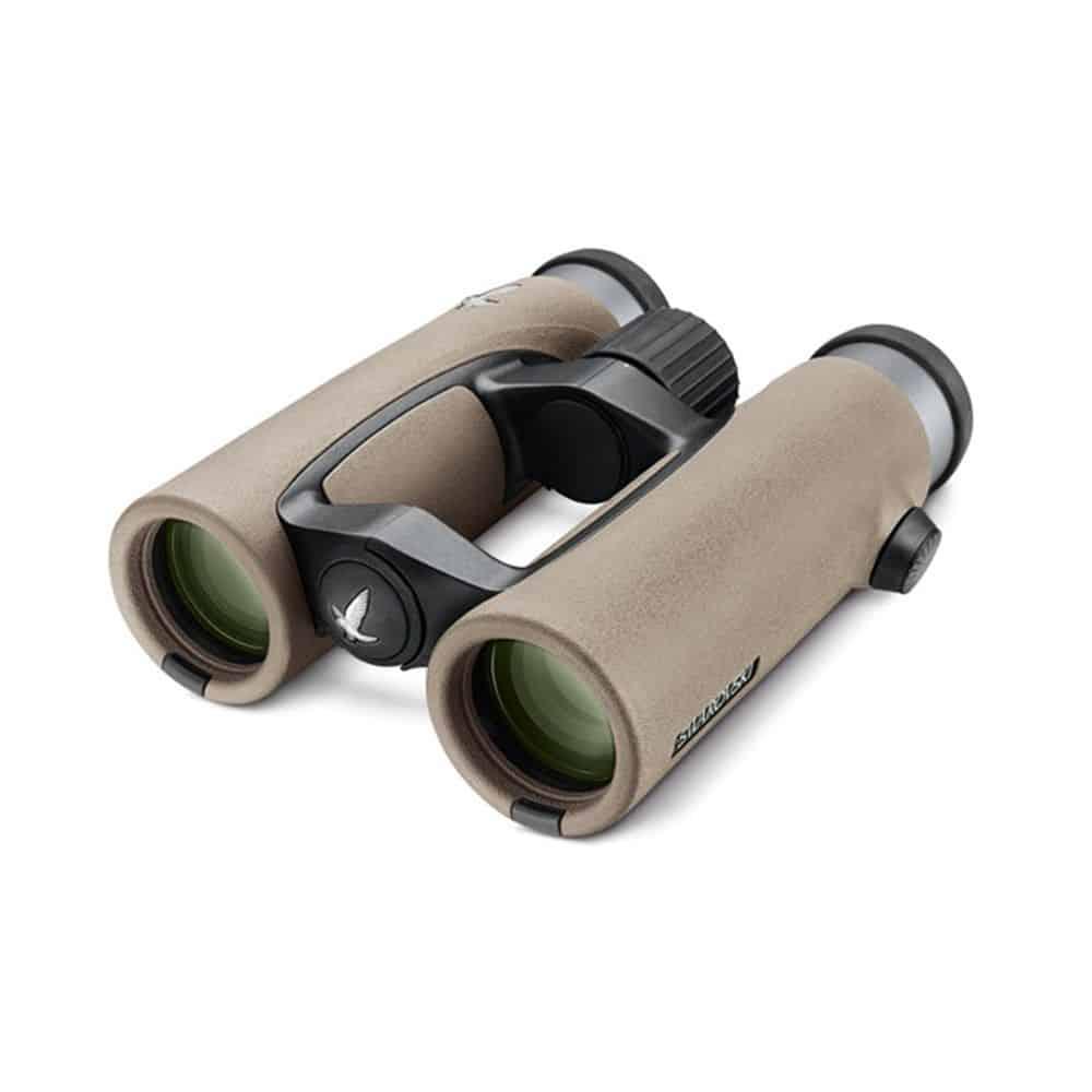 Caratteristiche tecniche e prezzi binocolo Swarovski Optik EL 10X32 Swarovsion Sabbia
