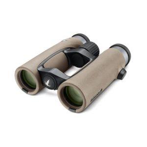Caratteristiche tecniche e prezzi binocolo Swarovski Optik EL 8X32 Swarovsion Sabbia