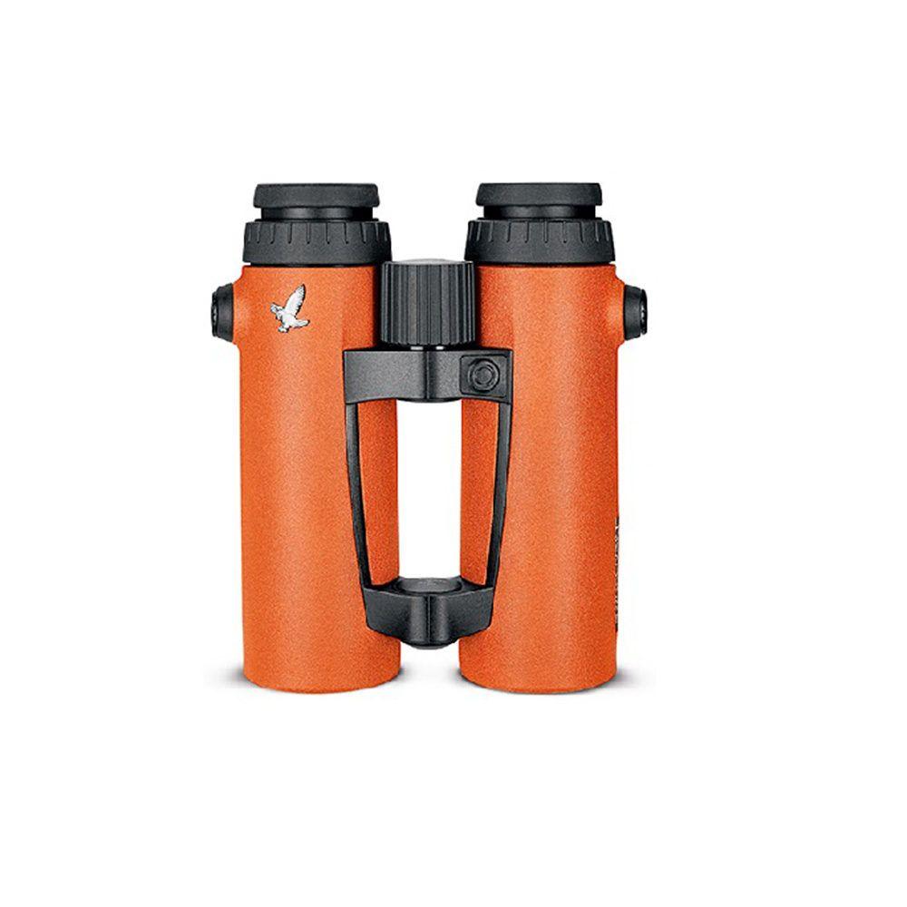 Caratteristiche tecniche e prezzi binocolo Swarovski Optik EL O-Range 10X42 Arancio con telemetro