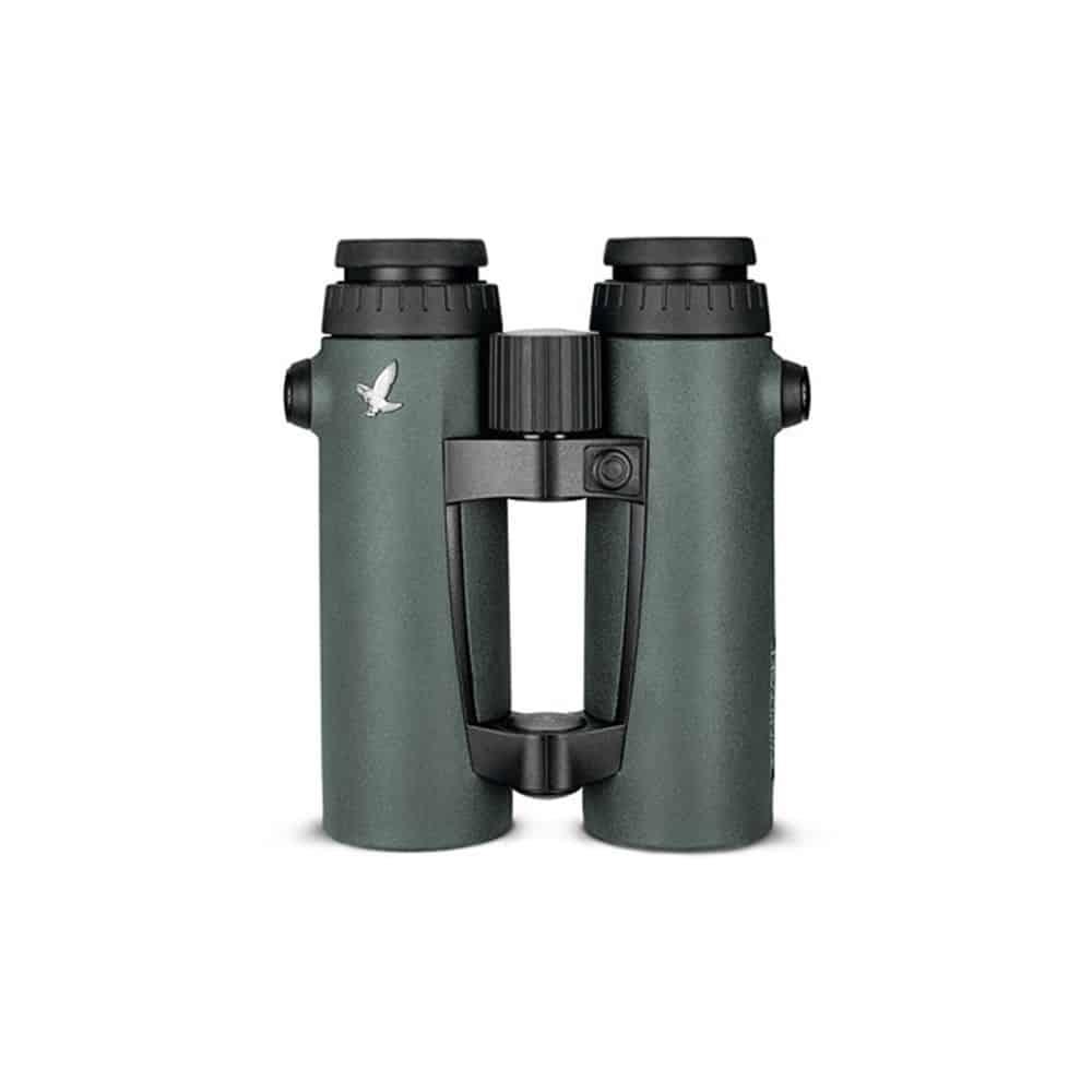 Caratteristiche tecniche e prezzi binocolo Swarovski Optik EL Range 10X42 Verde con telemetro