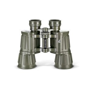 Caratteristiche tecniche e prezzi binocolo Swarovski Optik Habicht 10X42 GA Gommato Verde