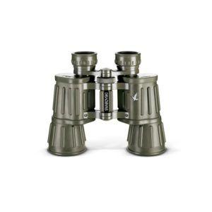 Caratteristiche tecniche e prezzi binocolo Swarovski Optik Habicht 7X42 GA gommato Verde