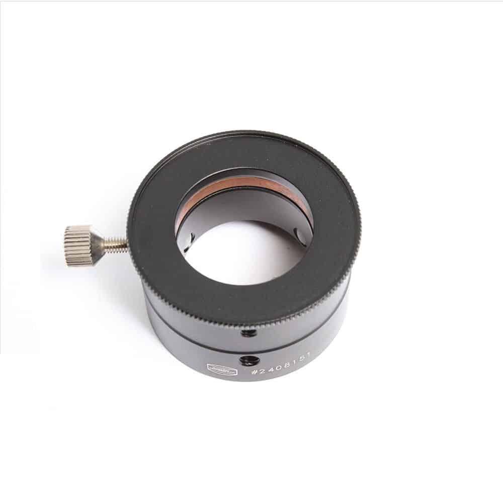 Caratteristiche tecniche e prezzi Baader Planetarium riduttore 50.8 a 31.8mm Pushfix