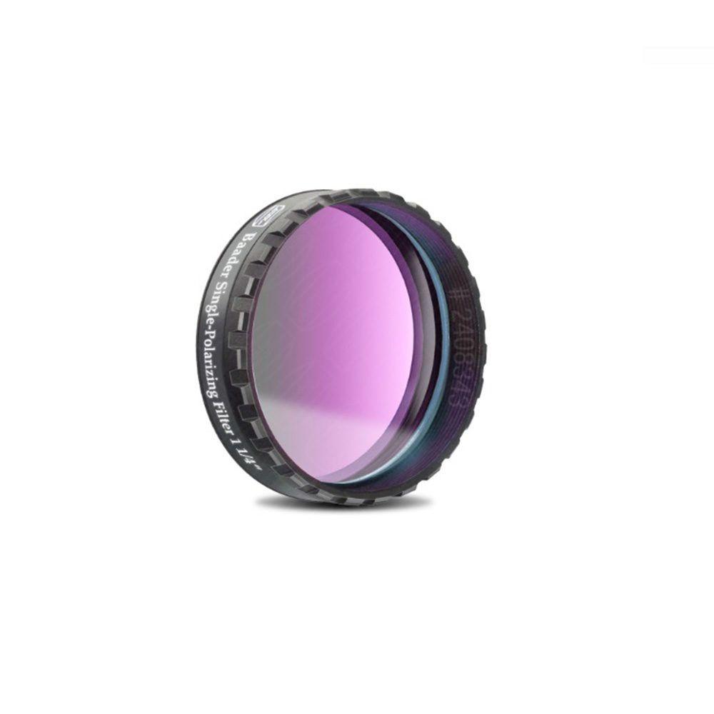 Caratteristiche tecniche e prezzi filtro Baader Planetarium polarizzatore 31,8mm