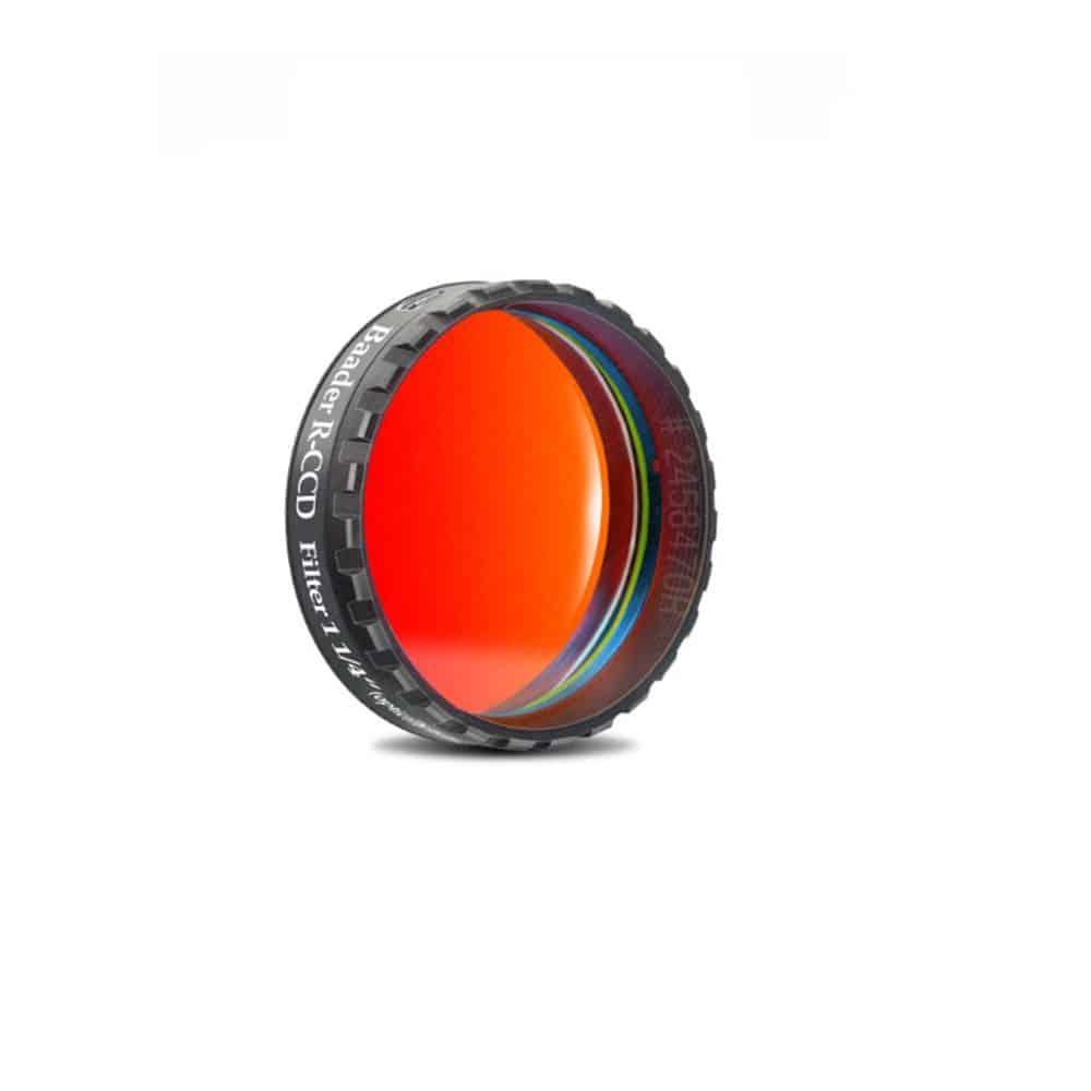 Caratteristiche tecniche e prezzi filtro CCD Baader Planetarium R 31,8mm