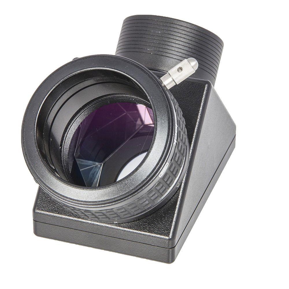 Caratteristiche tecniche e prezzi diagonale prismatico di Amici Baader Planetarium 90° 50,8mm di alta qualità Zeiss Click Lock