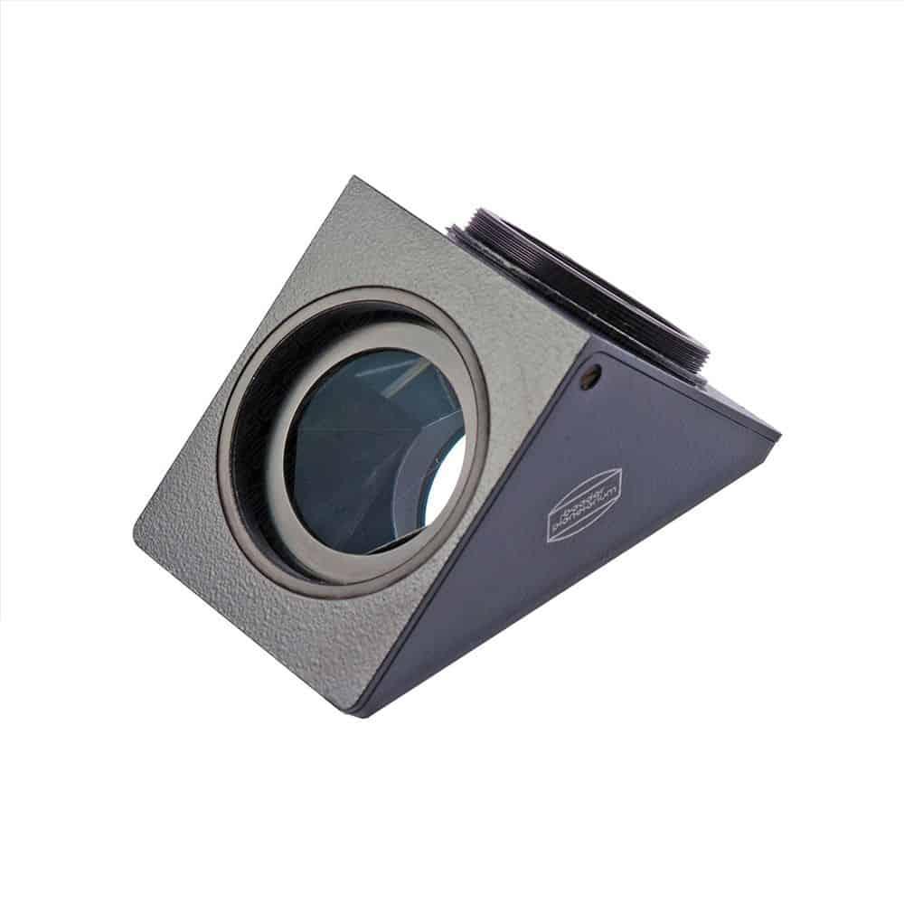 Caratteristiche tecniche e prezzi diagonale prismatico di Amici Zeiss Baader Planetarium 90° T2 senza naso e portaoculari