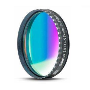 Caratteristiche tecniche e prezzi filtro nebulare Baader Planetarium UHC-S L-Booster 50,8mm