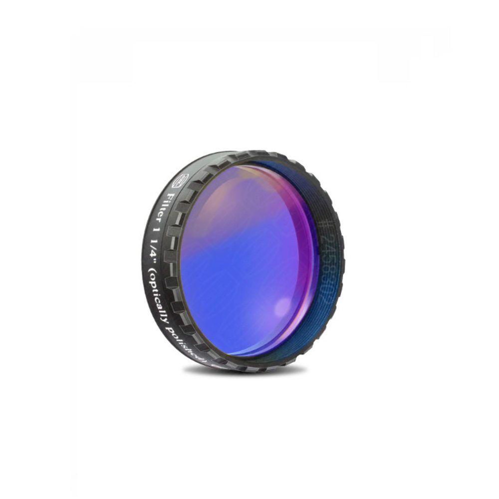 Caratteristiche tecniche e prezzi filtro colorato Baader Planetarium blu scuro 31,8mm