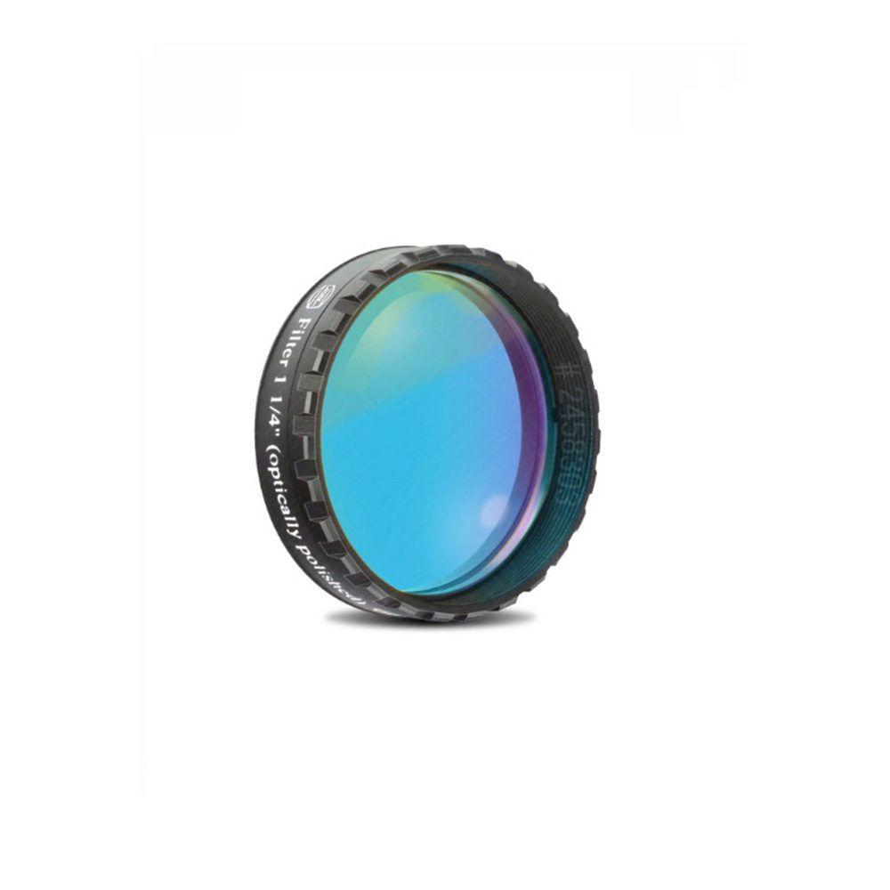 Caratteristiche tecniche e prezzi filtro colorato Baader Planetarium blu 31,8mm