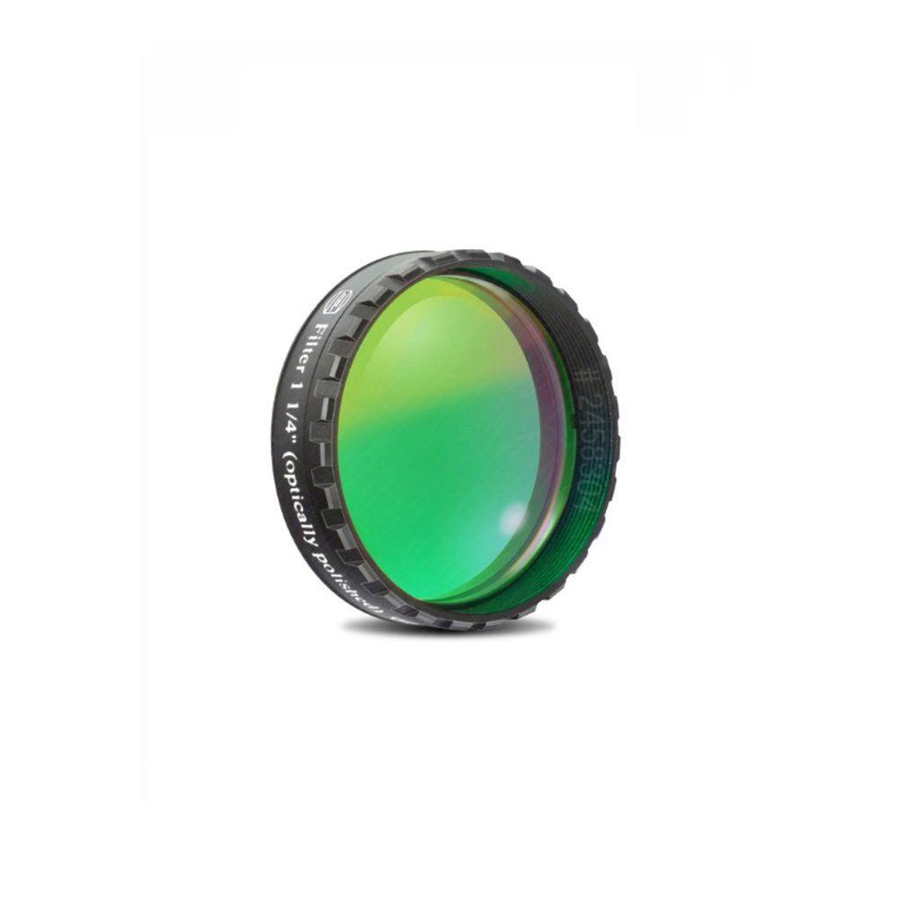 Caratteristiche tecniche e prezzi filtro colorato Baader Planetarium verde 31,8mm