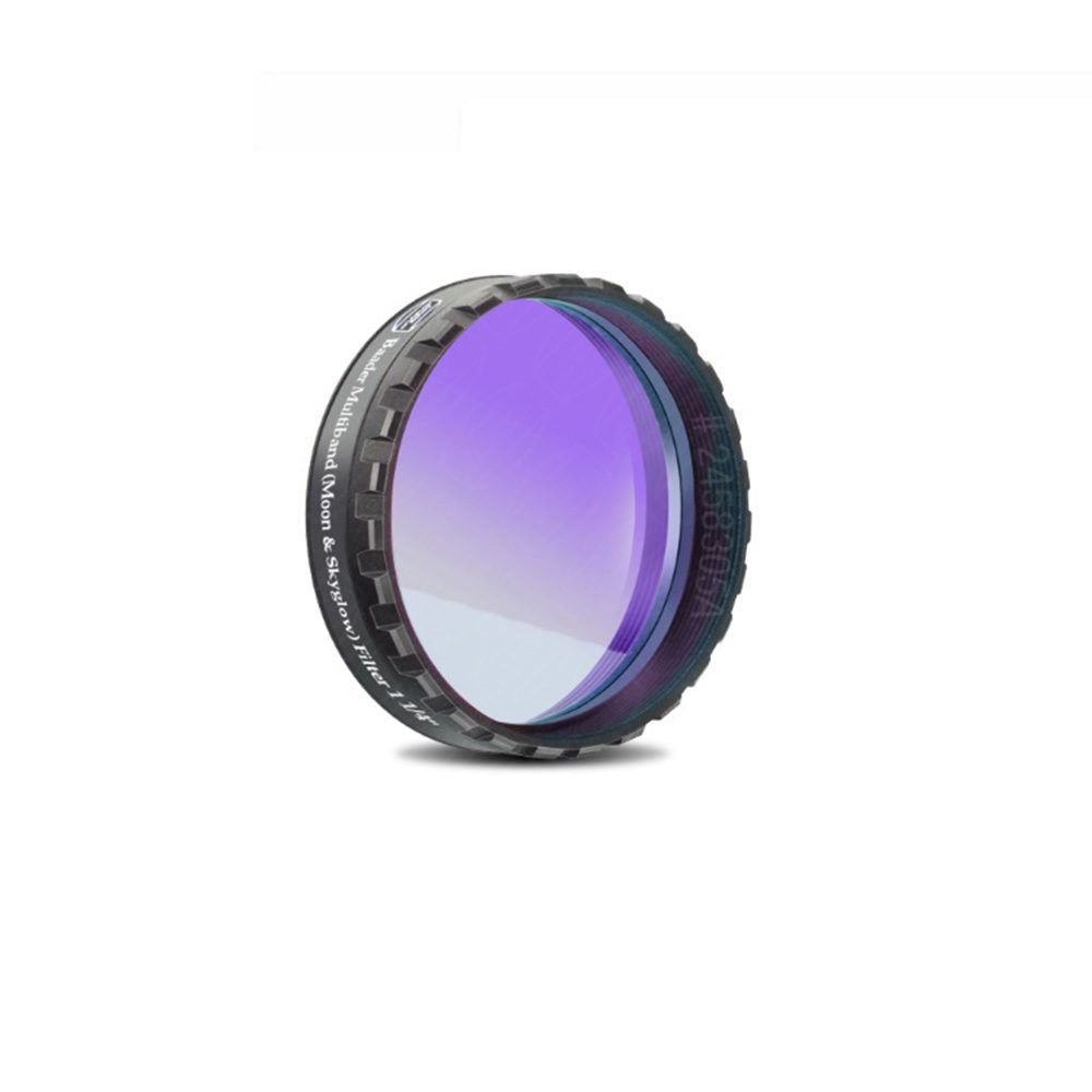 Caratteristiche tecniche e prezzi filtro Baader Planetarium Neodymium Skyglow + IR-Cut 31,8mm