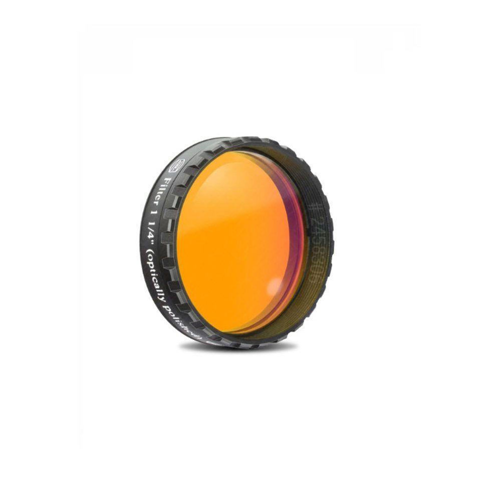 Caratteristiche tecniche e prezzi filtro colorato Baader Planetarium giallo 31,8mm