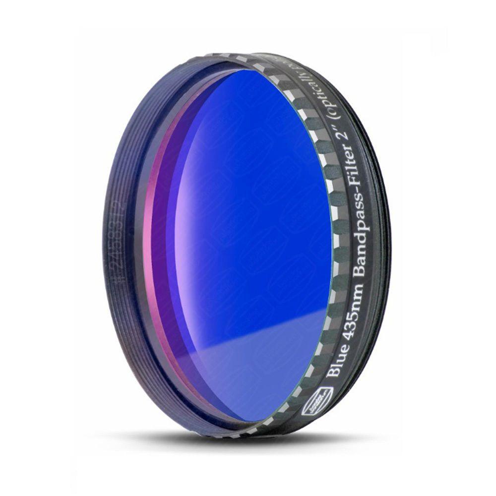 Caratteristiche tecniche e prezzi filtro colorato Baader Planetarium blu scuro 50,8mm
