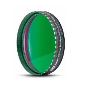 Caratteristiche tecniche e prezzi filtro colorato Baader Planetarium verde 50,8mm