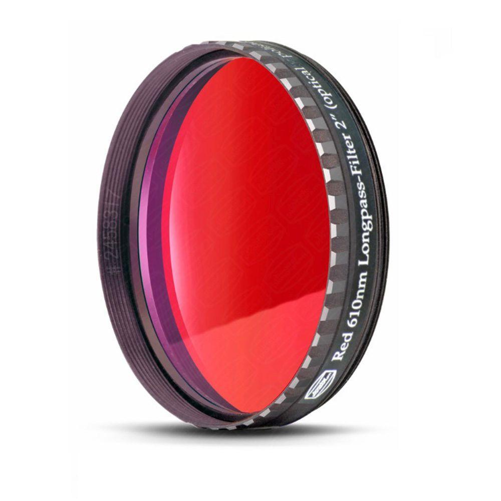 Caratteristiche tecniche e prezzi filtro colorato Baader Planetarium rosso 50,8mm