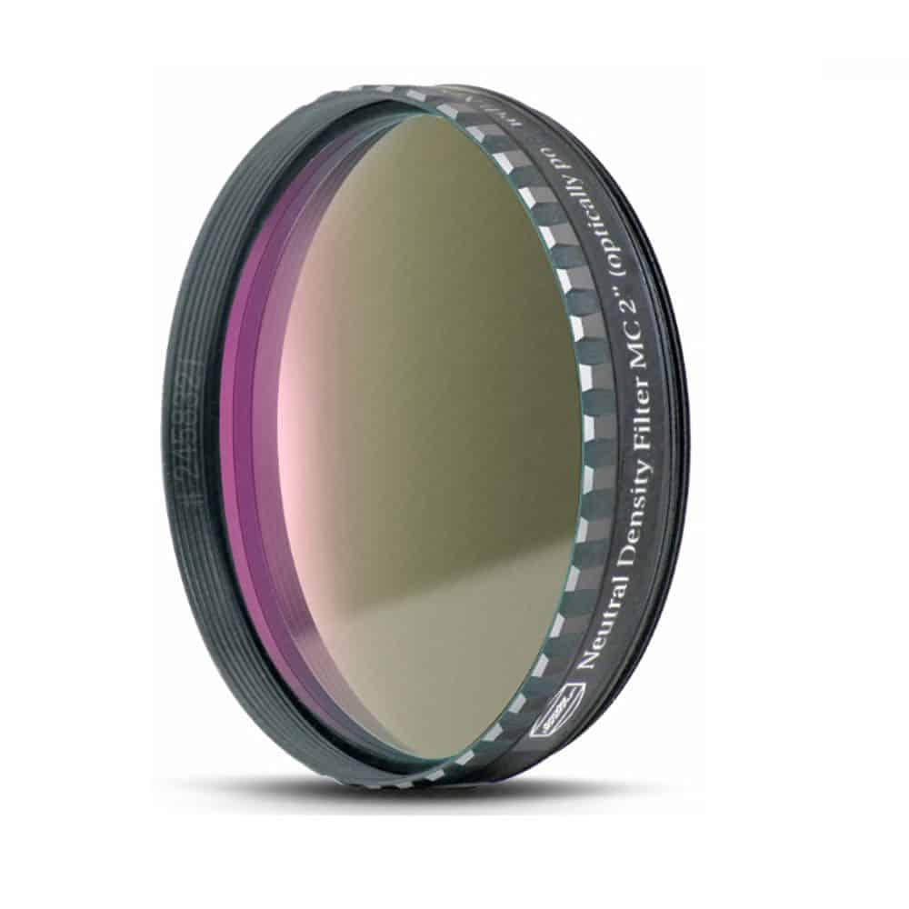 Caratteristiche tecniche e prezzi filtro Baader Planetarium N.D. 0,6 50,8mm