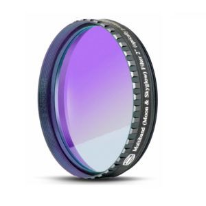 Caratteristiche tecniche e prezzi filtro Baader Planetarium Neodymium Skyglow + IR-Cut 50,8mm